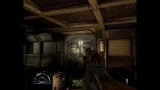 Aliens vs Predator Gameplay - Marines (PC, HD, DirectX 11)