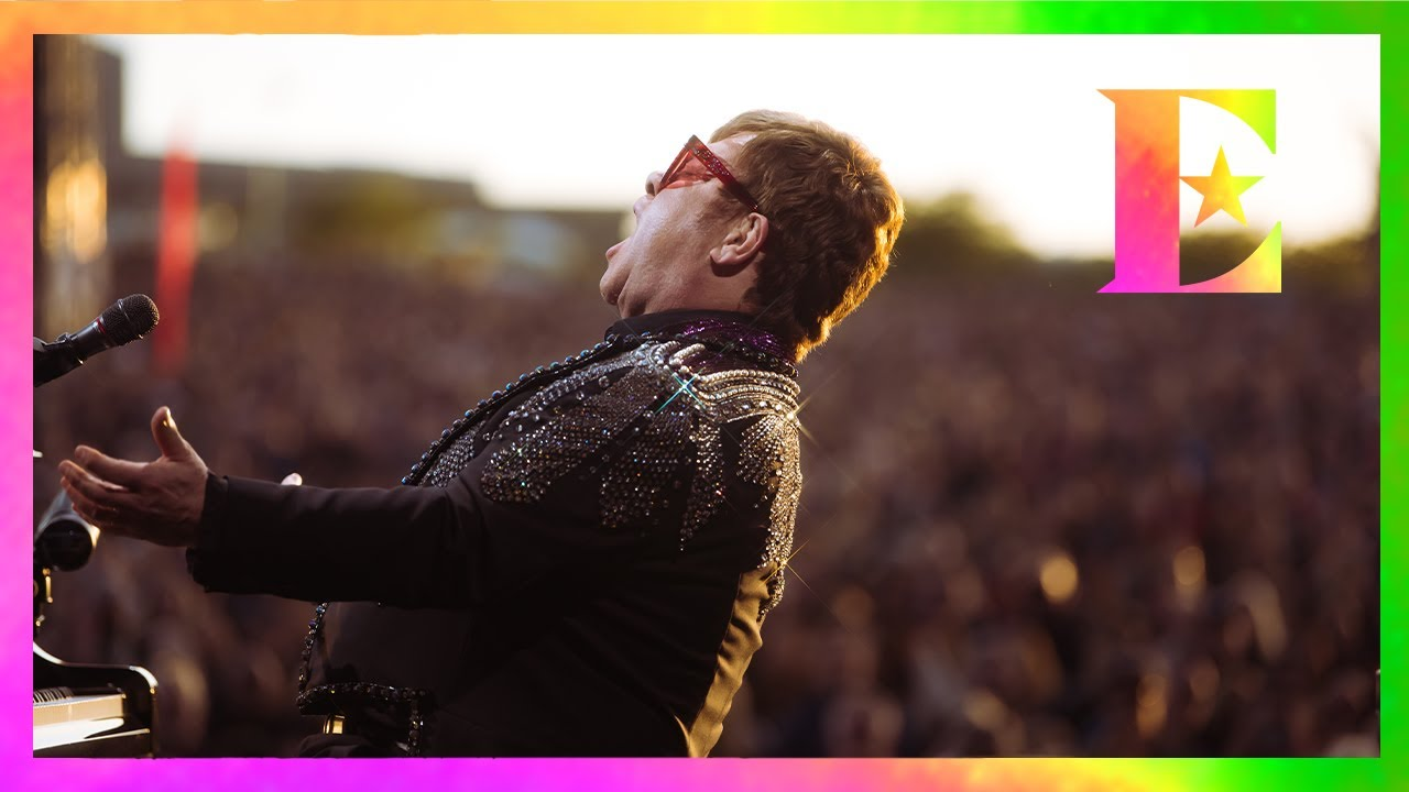 Elton John — Farewell Tour Highlights l Australia 2019