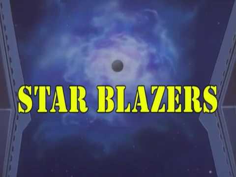STAR BLAZERS (STAGIONE 1) EPISODIO 7