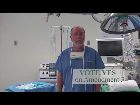 Tax Refunds is REASON #4 to Vote YES on Amendment 3!