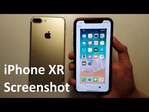 How to take a screenshot on your iphone se