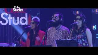 Coke Studio, Season 9, Pakistan, Episode 1, Title