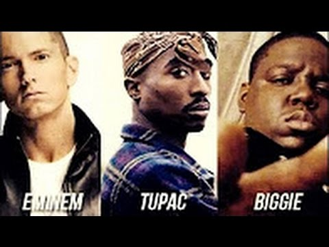 2Pac ft. Eminem & The Notorious B.I.G - Fight Till The End (NEW 2017)