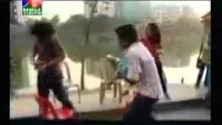 No Problem Bangla Natok Song.flv