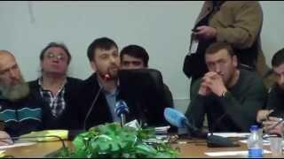 видео В Донецке объявлено о создании народной республики