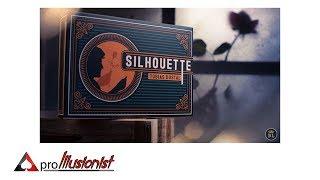 Silhouette by Tobias Dostal - Trailer