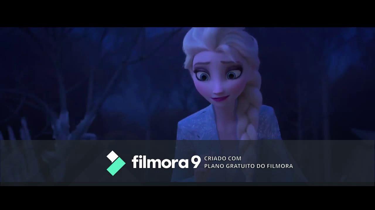 Download Frozen 2 Trailer Mp4