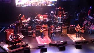 Allman Brothers Band - Beacon Theater 10/24/14 Leave My Blues at Home