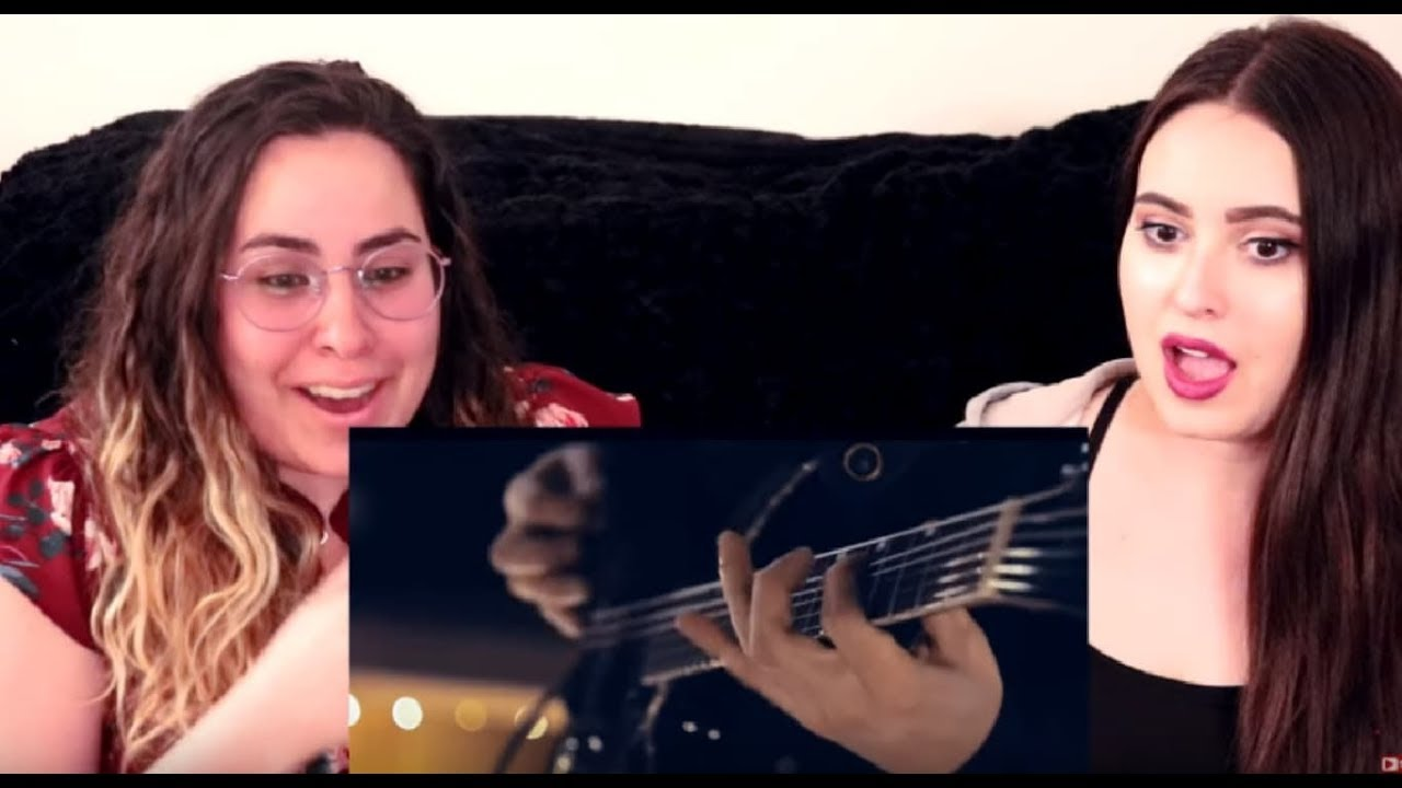 Two Sisters Are Mind Blown By Jinjer (Pisces) Live Session!! / REACTION