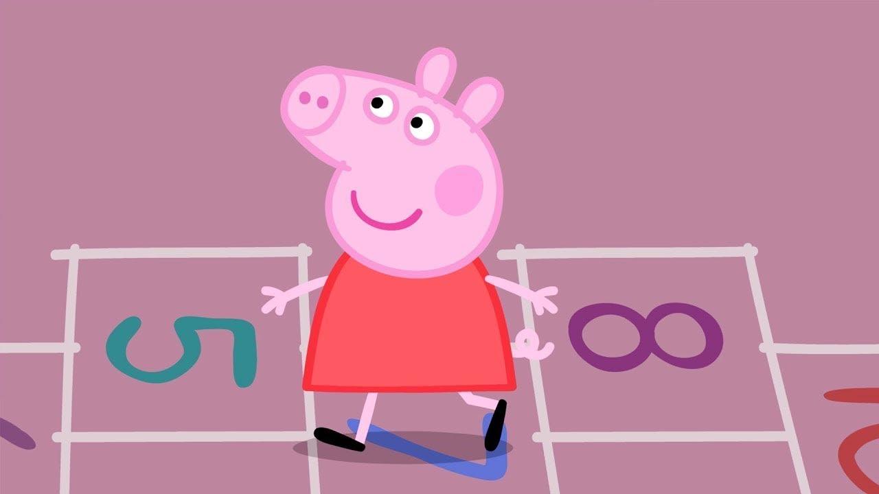 Peppa Pig Português Brasil Vários Episódios Completos Pepa Ping Ping Desenhos Animados
