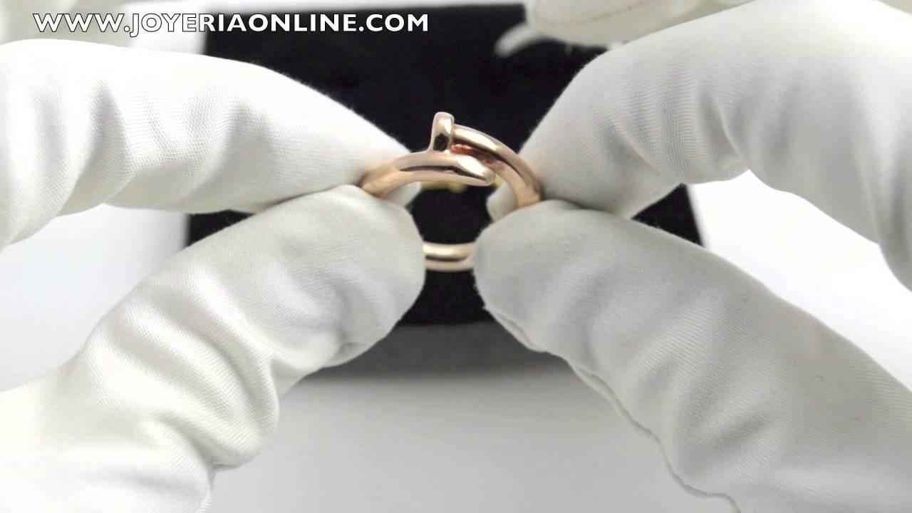 lo último 2bd49 7d9a8 ANILLO CLAVO - Clou ring