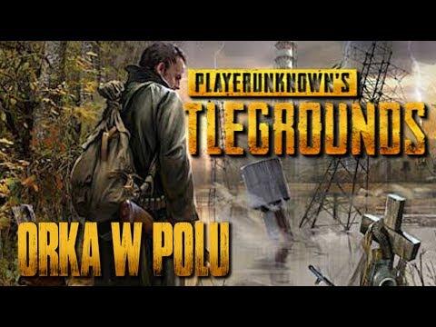 Orka w polu - DUO w PlayerUnknown's Battlegrounds