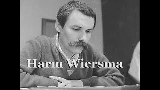 Harm Wiersma 25 victories: part II ( Wch 1976, 1977, 1981, 1983 -1984 )