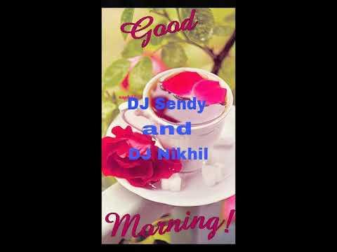 DJ Nikhil Mandla DJ Sendy Mandla