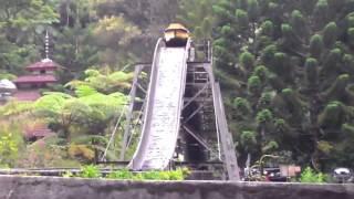 Niagara Extreme Permainan Taman Safari Indonesia