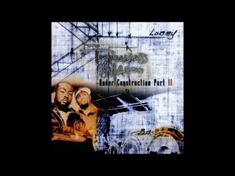 Timbaland & Magoo - ''Under Construction Part II'' [2003] FULL ALBUM