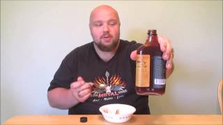 Taste Test Rufus Teague Honey Sweet BBQ Sauce