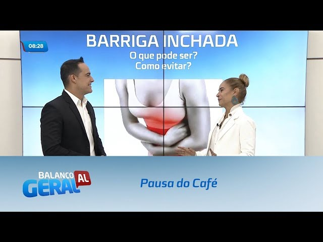 Pausa do Café: Alimentos que causam gases