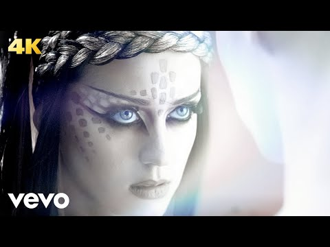 Katy Perry - E.T. ft. Kanye West:歌詞+中文翻譯