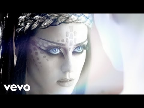 Katy Perry - E.T. ft. Kanye West (Official Music Video)