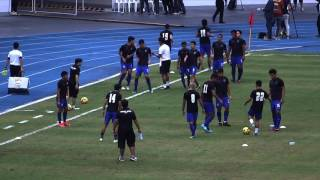 Thailand vs Indonesia full match