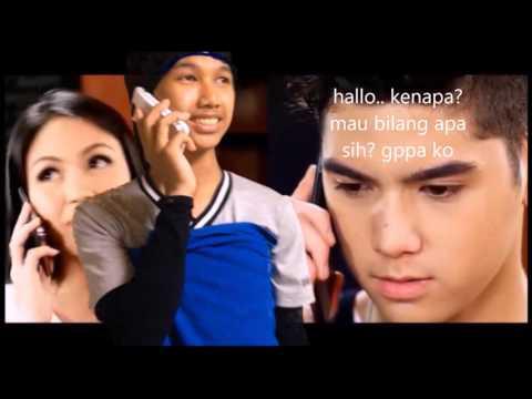 Al ghazali lagu galau Ost Anak Jalanan (parody)