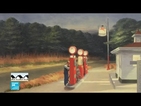 الفن في زمن الكورونا.. عالم اليوم في لوحات إدوارد هوبر  - نشر قبل 4 ساعة