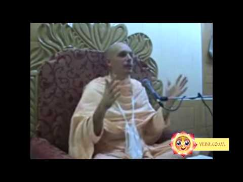 Шримад Бхагаватам 1.18.22 - Мадана Мохан прабху