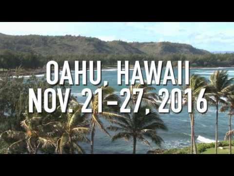 Hawaii Open presented by the Hawaii Tourism Authority