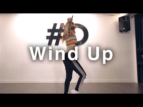 KEKE PALMER - WIND UP (FEAT. QUAVO) / SoIn Cheon Choreography (#DPOP GIRLS HIP-HOP CLASS)