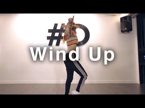 KEKE PALMER - WIND UP (FEAT. QUAVO) / SoIn Cheon Choreography (#DPOP GIRLS HIP-HOP CLASS)