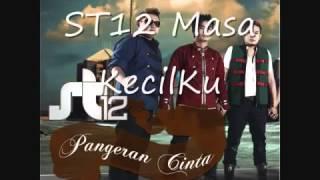 FULL ALBUM ST 12 ~ Pangeran Cinta 2012