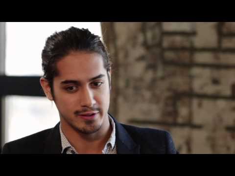 Reel Works with Avan Jogia & Erinn Westbrook (S4E6) - Our World