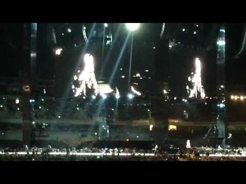 Hello - Adele - Perth 2017
