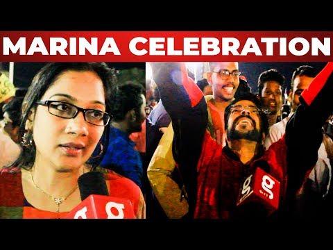 FULL HD - Marana Mass New Year Celebrations At Marina