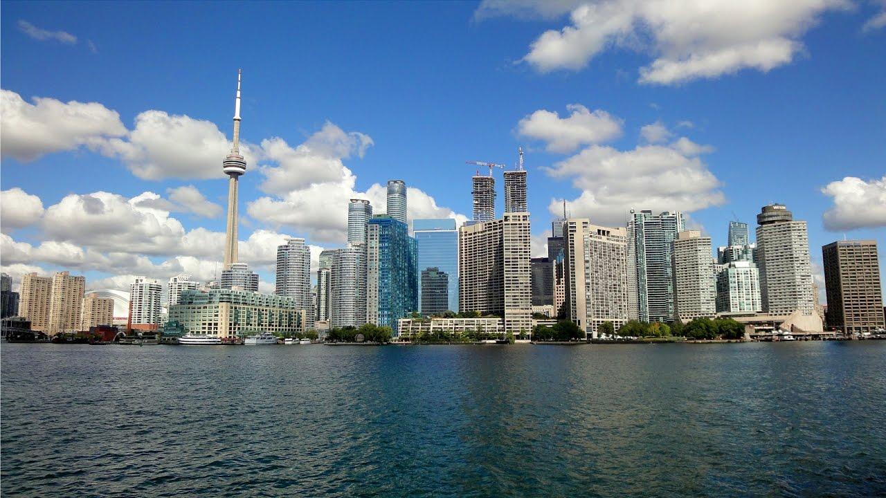 Toronto Highlights - Canada - YouTube