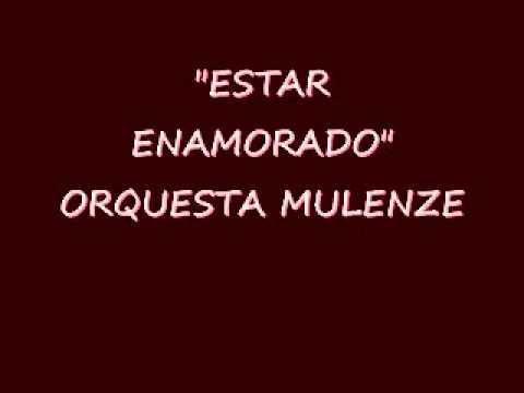 ESTAR ENAMORADO- MULENZE.wmv