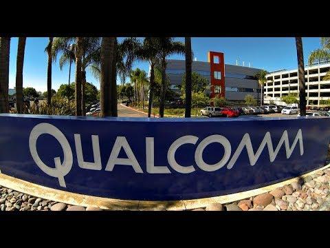 Qualcomm files new patent infringement complaints against Apple