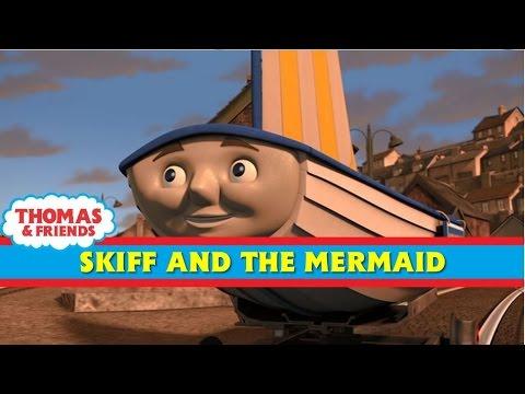 Skiff and the Mermaid - UK (HD) [Series 20]