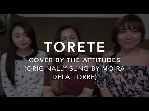 Torete  Moira dela Torre    the Attitudes  Love You to the Stars and Back OST