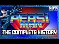 Pepsiman: The Complete History - SGR