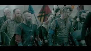 Викинги 4 сезон, Вторая половина — Русский трейлер 2016