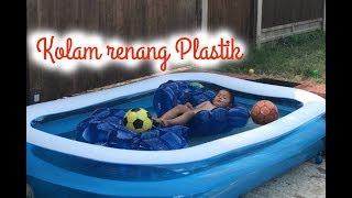 Beli Kolam renang plastic | ke Park bersama
