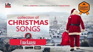 Jukebox ᴴᴰ - Millenium Prabhu - Unackaaga   Meetpar Piranthar   Tamil Christmas Songs