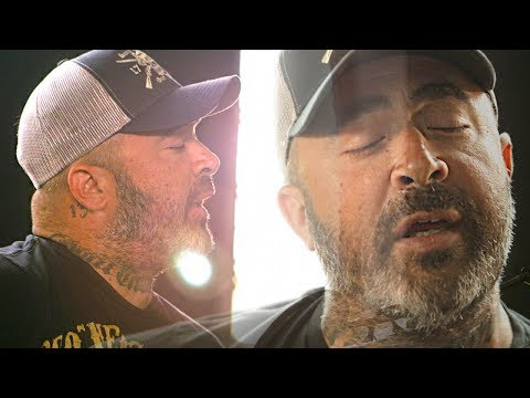 Aaron Lewis - Lost and Lonely (Acoustic)  // The Bluestone S