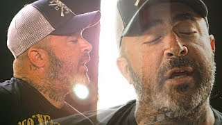Aaron Lewis Lost And Lonely Acoustic The Bluestone Sessions