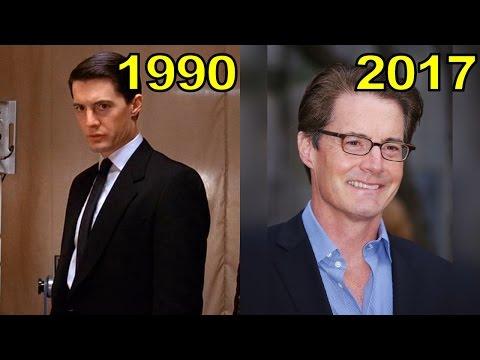 Как изменились актёры