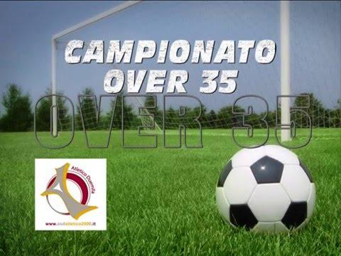 CAMPIONATO OVER 35 - 12^GIORNATA -  DRAGO SPORT-ALITALIA 6-2