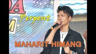 Gambar cover Maharit Himang By Perpent