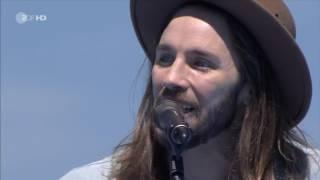 Gil Ofarim - Still here (ZDF-Fernsehgarten - 2017-06-11)